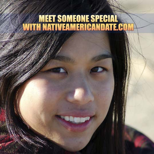 Meet native american singles